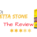Rosetta Stone Hindi review.